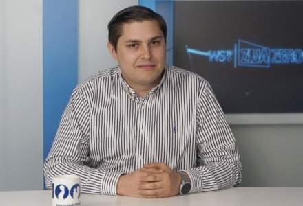 Vlad Nistor, Coinflux: In momentul in care vrei sa iti faci un start-up pe blockchain, trebuie sa te intrebi daca produsul tau are ce cauta acolo