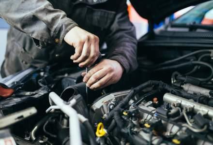 Majoritatea reparatiilor realizate in service-uri prin polita de asigurare RCA sunt cu piese auto second-hand de la dezmembrari
