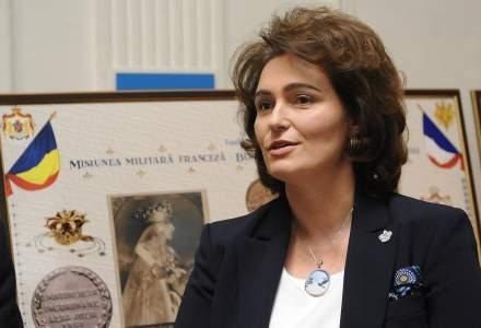 Iulia Scantei, senator PNL: Participantii la Pilonul II de pensii private vor putea da in judecata statul la pensionare pentru reducerea contributiilor