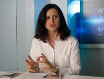 Alina Iancu, Revino: Retailul...