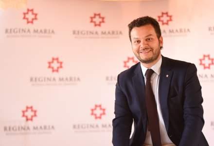 Tranzactie pe piata medicala: Reteaua Regina Maria preia centrele Kinetic Sport & Medicine