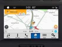 Ford proiecteaza Waze pe...