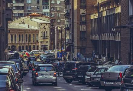 """Eco-inovarea"" lipsa in Romania explica si calitatea execrabila a aerului pe care il respiram!"
