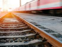 Cu trenul in Romania:...