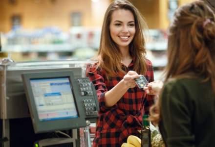 Ministerul Finantelor Publice amana dotarea magazinelor cu case de marcat electronice