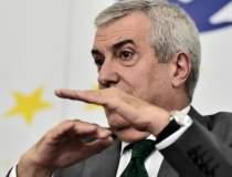 Tariceanu: Premierul Dancila...