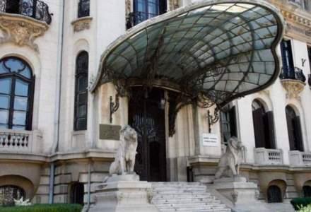 Peste 13.000 de vizitatori la muzeele si casele memoriale din structura MMB, in Noaptea Muzeelor