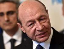 Basescu, despre plangerea lui...