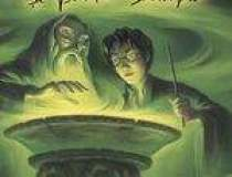 Harry Potter nu a inrosit...