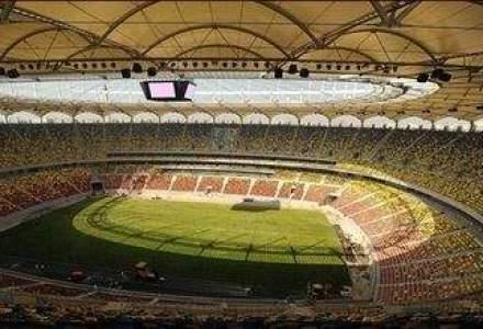Afla cu cat a fost asigurat spectacolul de deschidere a finalei Europa League