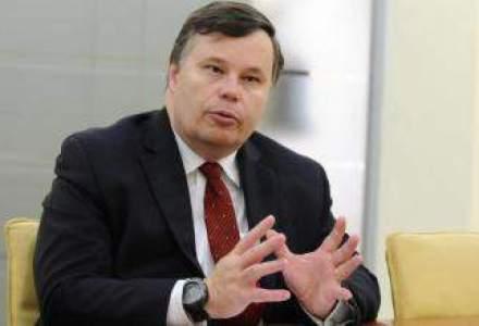 """INTERVIU Wall-Street.ro cu Jeffrey Franks: Sper ca """"baietii destepti"""" din energie vor disparea peste 5 ani"""