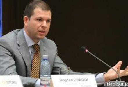 Bogdan Dragoi si Cristian Diaconescu, numiti consilieri prezidentiali