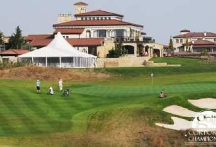 Golf Lifestyle Championship, la a doua editie. Ce bancheri de top participa?