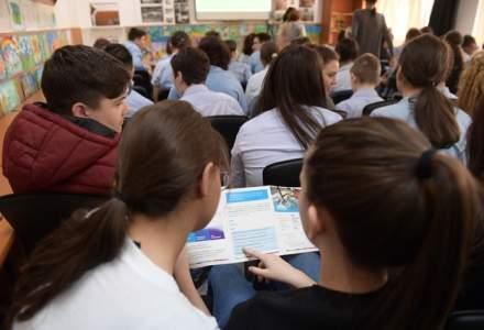 Primul program de invatamant profesional dual lansat in Bucuresti de o companie cu specific energetic