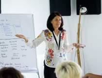 Silvia Pop, trainer: E nevoie...