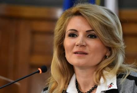Andreea Paul: Turismul ramane veriga slaba a serviciilor romanesti si continua sa isi adanceasca deficitele