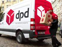 DPD Romania lanseaza un nou...