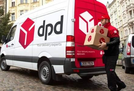 DPD Romania lanseaza un nou serviciu