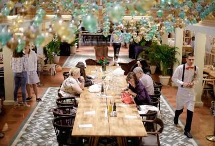 Investitie de 300.000 de euro in reamenajarea celui mai mare restaurant al Grupului City Grill