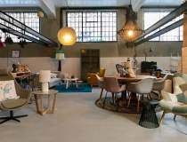 Afacere cu mobilier scandinav...