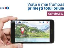 (P) Carrefour Romania...