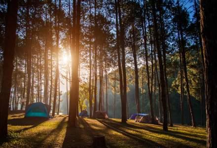 Idee de afacere - Cum sa iti deschizi un camping