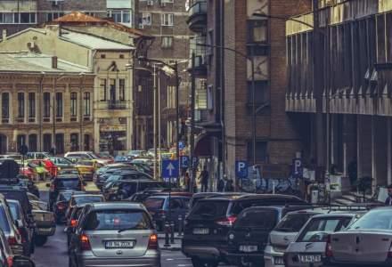 Proiect OUG: modificarea legislatiei taximetriei asfel incat va afecta companiile precum Uber si Taxify