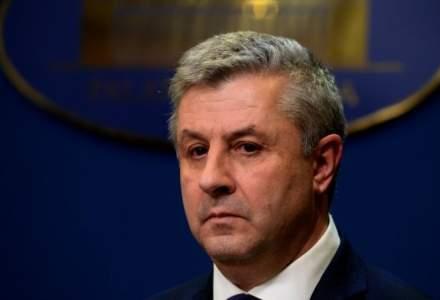 Florin Iordache, despre magistratii protestatari: Cativa judecatori nu reprezinta sistemul