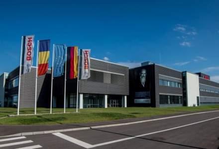 Business-ul Bosch creste in Romania: vanzari de 416 MIL. euro, iar numarul de angajati la 6.500