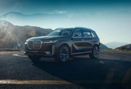 Vesti bune: noul BMW X8 ar putea fi lansat mai devreme!