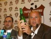 Holsten a devenit sponsorul...
