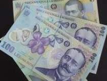 Euro a urcat la 3,13 lei