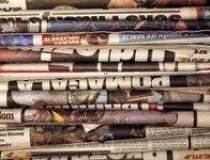 SUA: Cititorii de presa se...