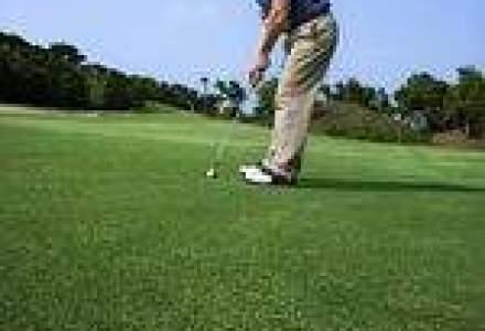 Unde putem juca golf?