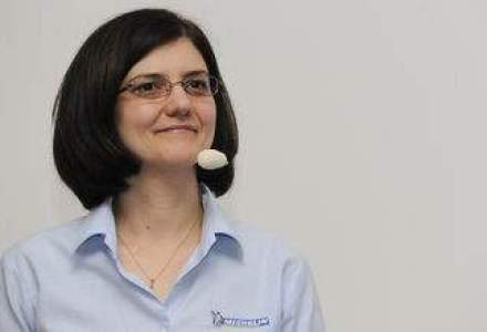 Alina Ghica, Michelin: Piata a scazut. Exista o oarecare prudenta de a stoca anvelope