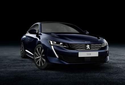"""Peugeot va lansa versiuni electrice sau hibride pentru fiecare model din gama incepand din 2019: """"Nu renuntam la diesel"""""""
