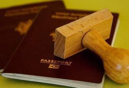 Valabilitatea pasapoartelor simple electronice, extinsa de la 5 la 10 ani