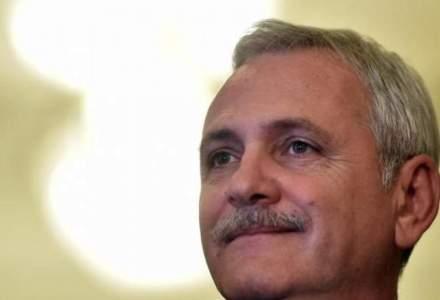 Liviu Dragnea, pentru Reuters: Taxele vor fi reduse, salariile si pensiile vor creste, o parte din companiile statului vor fi listate la bursa