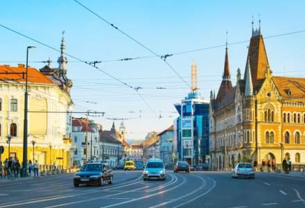 """Bosch vrea sa testeze masini autonome la Cluj-Napoca: """"Discutam cu autoritatile pentru a obtine autorizatie"""""""