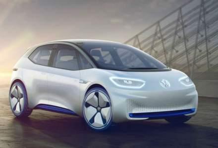 2020 VW ID: ce trebuie sa stim despre prima masina electrica de serie a nemtilor?