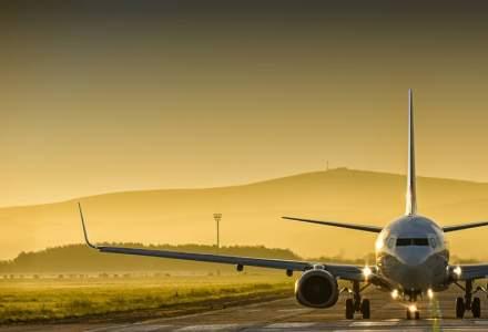 Aeroportul din Cluj-Napoca a atins un milion de pasageri in 2018
