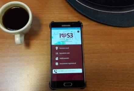 Primaria Sectorului 3 a lansat o aplicatie prin care cetatenii pot sesiza problemele administrative