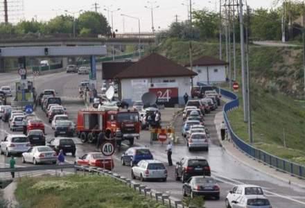 CNAIR anunta modificari la taxa de pod de la Fetesti