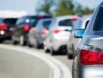 Restrictii de trafic pe mai...
