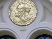 Premiul Nobel pentru...