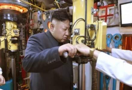 Un nou summit intre liderii celor doua Corei a avut loc la Panmunjon