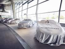 Primele BMW i8 Roadster au...