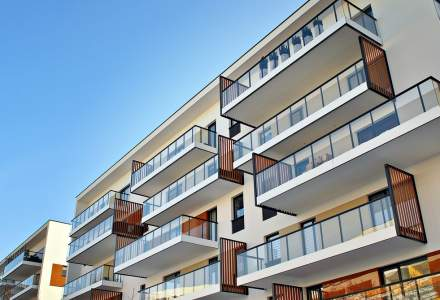 Doar jumatate din oferta de apartamente noi respecta suprafata utila minima prevazuta de Legea Locuintei