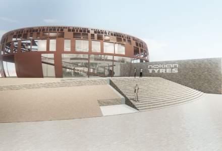 Nokian Tyres incepe lucrarile de constructie la noul sau centru tehnologic din Spania