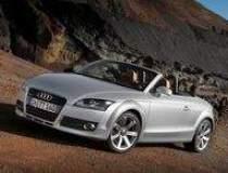 Vanzarile Audi au crescut...